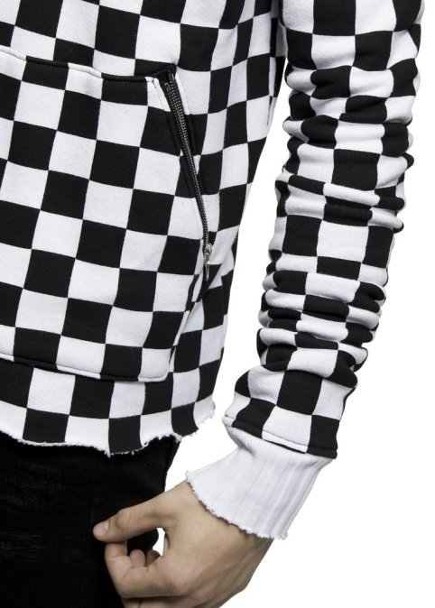 amiri-ss17-bw-checkered-raw-edge-hoodie-3