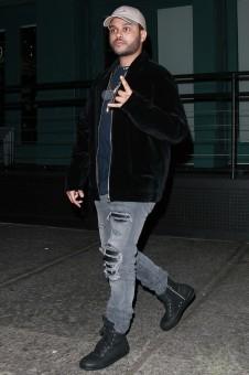 AMIRI The Weeknd MX1 Jeans