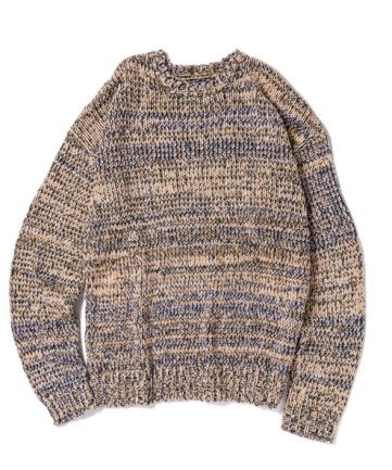 glamb SS17 Blankey big knit