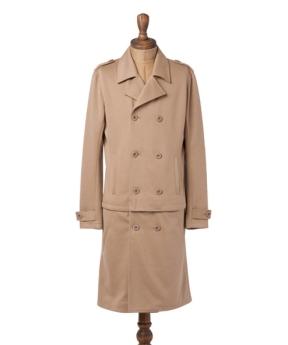 glamb SS17 Nes trench coat