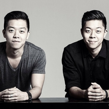 iise Brothers Terrence Kevin Kim