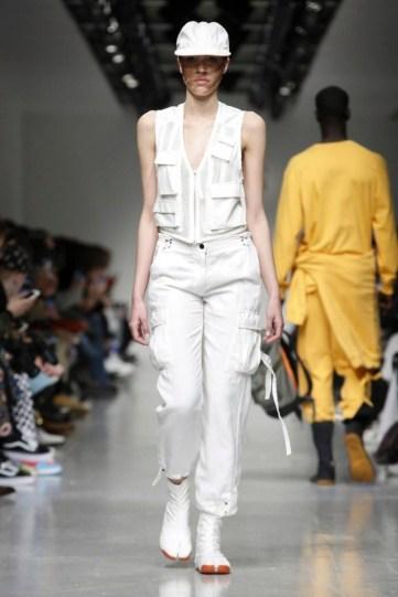 "maharishi SS17 ""Tour D'Afrique"" London Fashion Week"