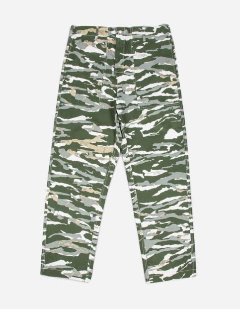 6138 Reversible Wide Chino Pants
