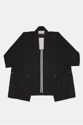iise Collection 004 SS17 Hanbok Jacket
