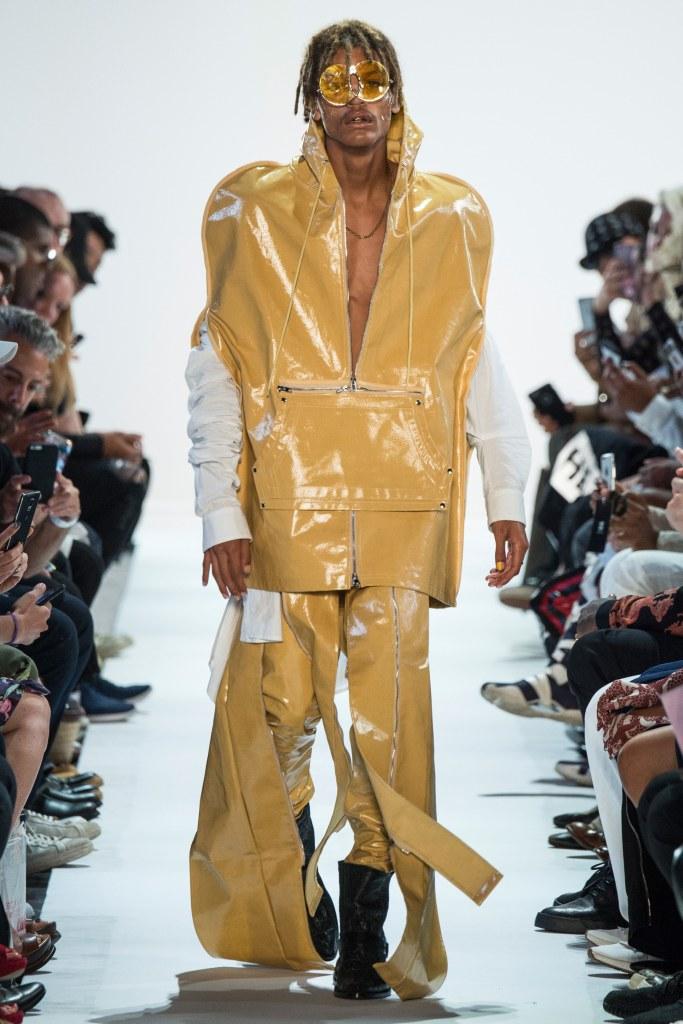 squid fashion